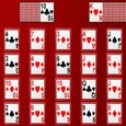 Poker Patience Game
