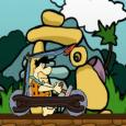 Fred Flintstone Adventure